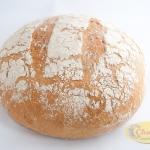 Chleb rodzinny (0,70kg / 1,5kg / 1,90kg)