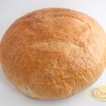 Chleb duży (1,10kg)